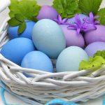 Полезные свойства яйца