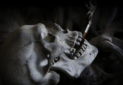 Вред о табачном курении