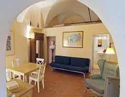 Апартаменты в Италии во Флоренции