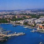 Лучшие места отдыха в Греции