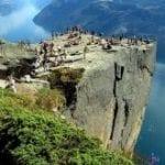 Норвегия – великолепное место для отдыха