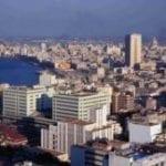 Курорты Кубы.  Гавана