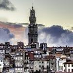 Курорты Португалии.  Лиссабон.