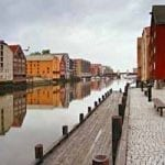 Туры в Тронхейм, Норвегия