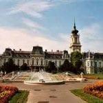 Туры в Кестхей, Венгрия