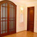 Что определяет качество деревянных дверей