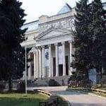 Московские музеи изобразительного искусства