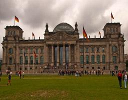 Увлекательные экскурсии по Берлину