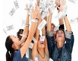Азартные онлайн игры с реальной возможностью выигрыша