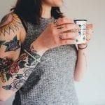 Высококачественные услуги по татуажу