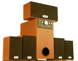 Для чего нужны акустические системы