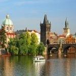 Чехия: выбираем отель!