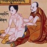 Тибетский массаж Ку Нье