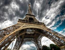 Как поехать в Париж: инструкция по применению