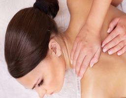 Чем эффективен массаж шеи?!