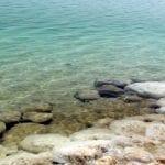 Мёртвое Море – Библейское море
