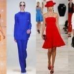 Модные тренды весна – лето 2016 год