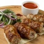 Рецепты люля-кебаб в домашних условиях, секреты выбора ингредиентов и