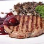 Рецепты мяса с вишней, секреты выбора ингредиентов и добавления