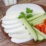 """Брынза или сыр """"Фета"""" в домашних условиях – Как сделать домашний сыр"""