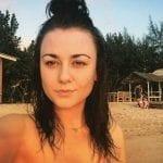"""Лето на """"Сплетнике"""": звезда """"Лондонграда"""" Ингрид Олеринская отдыхает  в Таиланде"""