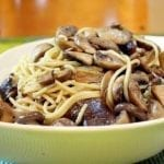 Рецепты спагетти с грибами, секреты выбора ингредиентов и добавления
