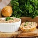 Рецепты куриного паштета в домашних условиях, секреты выбора