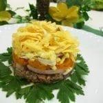 Салат «Мимоза» рецепты с фото и подробным описанием – Пошаговые фото