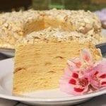Рецепты торта «Наполеон» в домашних условиях, секреты выбора
