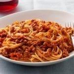 Рецепты спагетти с фаршем, секреты выбора ингредиентов и добавления