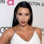 Ким Кардашьян ответила Хлое Моретц, Пирсу Моргану и Бетт Мидлер на критику ее обнаженного селфи