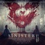 Sinister 2 / Синистер 2