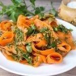Морковь по-восточному – уникальная закуска всего за 10 рублей