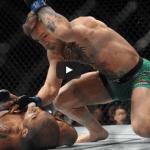 Conor McGregor fights