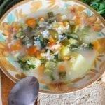 Рассольник – вкусный и очень экономичный суп