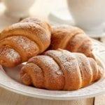 Рецепты круассанов со сгущёнкой, секреты выбора ингредиентов и