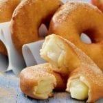 Рецепты пончиков в домашних условиях, секреты выбора ингредиентов и
