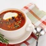 Рецепты домашней солянки мясной, секреты выбора ингредиентов и