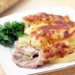 Рецепты свинины по-французски с картошкой, секреты выбора