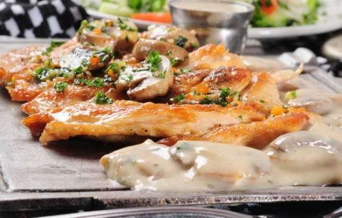 грудка французски рецепт фото пошагово