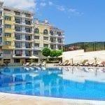 Продажи турпакетов на летний отдых 2018 года в Болгарии выросли на 20%