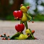 Психология отношений. Ревность в мужчине порок