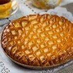 Рецепты пирога с творогом на скорую руку, секреты выбора ингредиентов