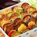 Рецепты овощного рагу в духовке, секреты выбора ингредиентов и