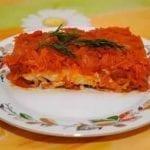 Рецепты рыбы под маринадом из моркови и лука, секреты выбора