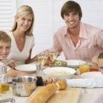 Рецепты ужина на скорую руку, секреты выбора ингредиентов и