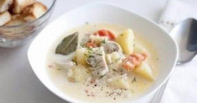 Рецепты супа с куриным филе, секреты выбора ингредиентов и добавления