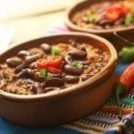 Рецепты рагу с фасолью, секреты выбора ингредиентов и добавления