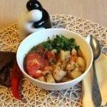 Рецепты рагу из курицы, с овощами и крупами, секреты выбора