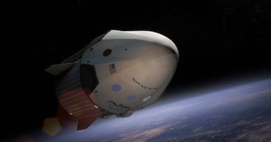 Компания Virgin Galactic представила новый космический корабль